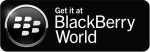 Badge icon BlackBerry World