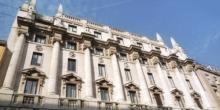 Immagine del palazzo dove hanno sede gli uffici dello Studio Legale Capponi